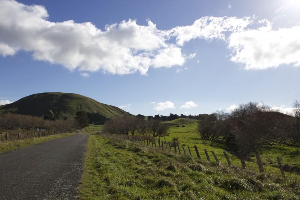 Napier - New Zealand- rejseblog -outnabout