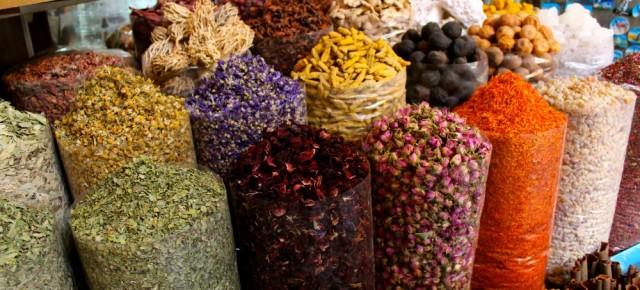 Tips: de lokale gemmesteder i Dubai