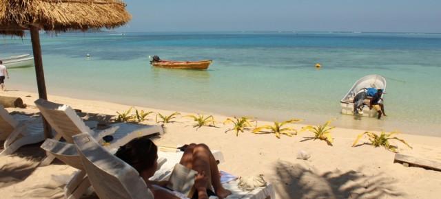 Om et ferieparadis, åbne arme og hvorfor du ellers skal tage til Fiji