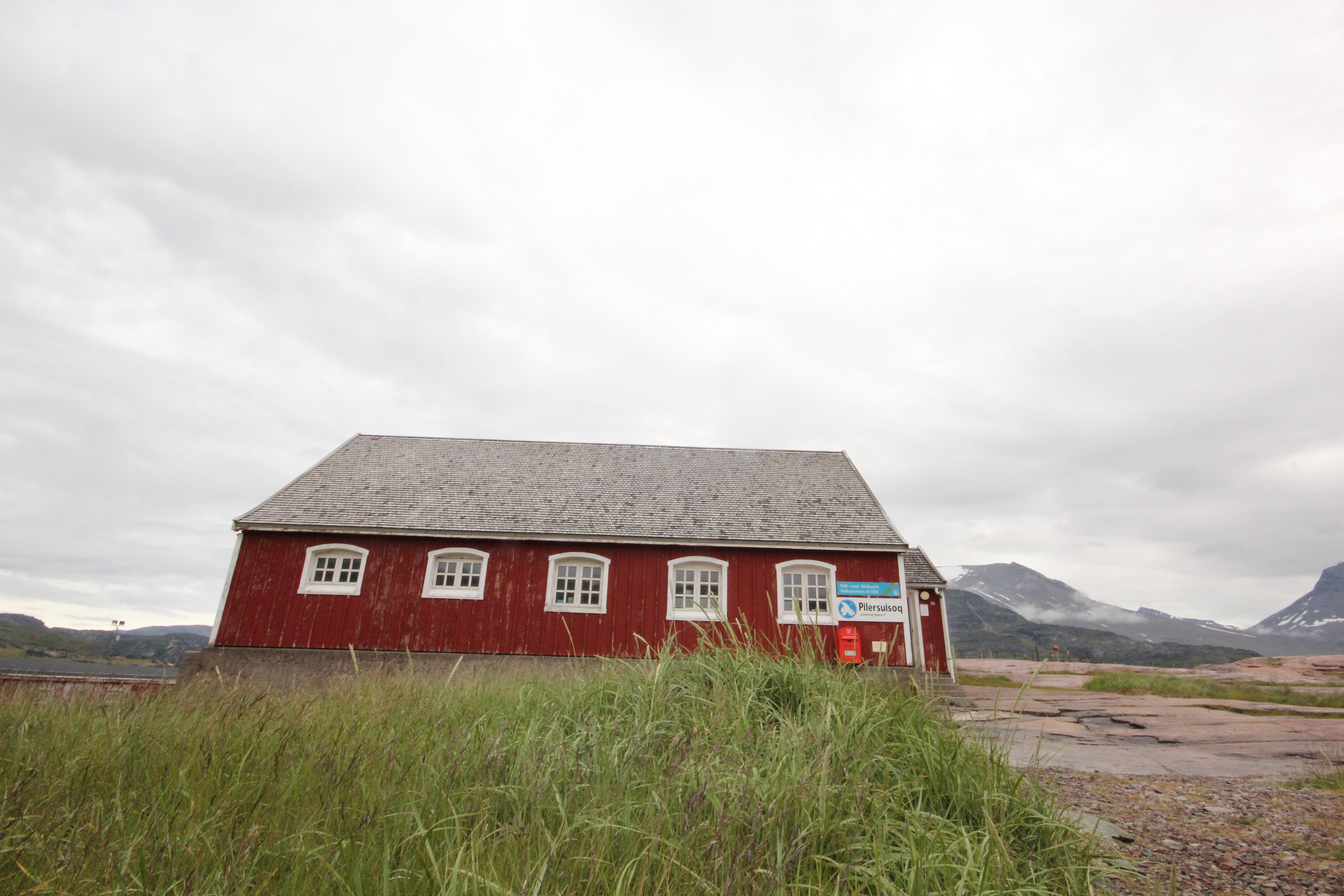 Igaliko - en dejlig lille grønlandsk bygd - OUT'N'ABOUT rejseblog