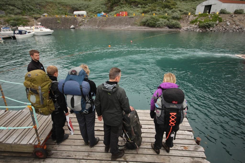 vandretur-sydgrønland