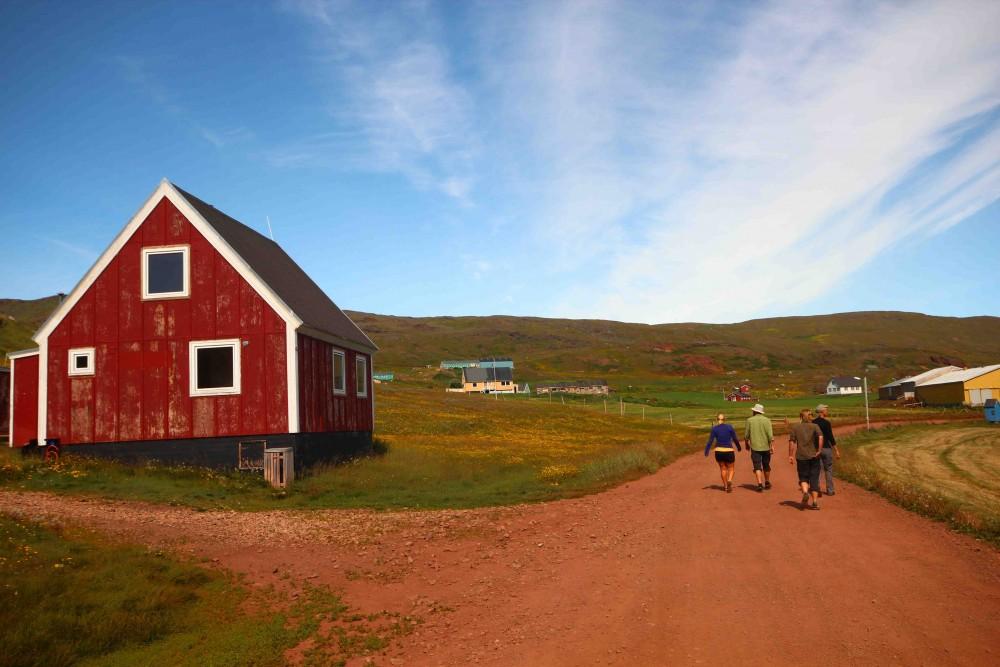 grønland-kultur