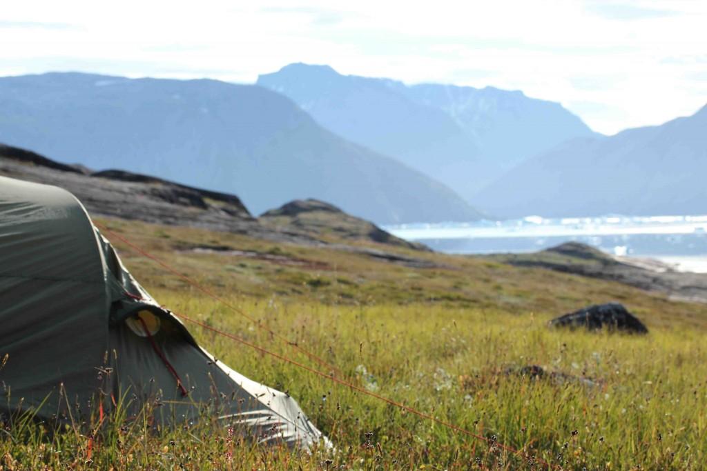 vandring-sydgrønland