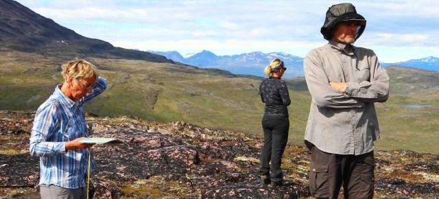 Tips: Gør dig klar til at vandre ud i den rene vildmark - uden stier!