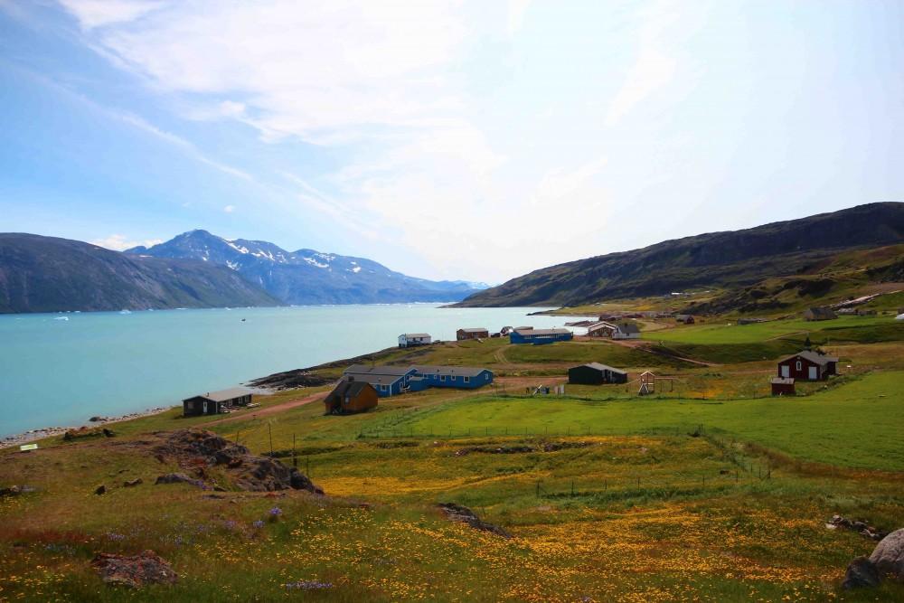 grønland-vandretur