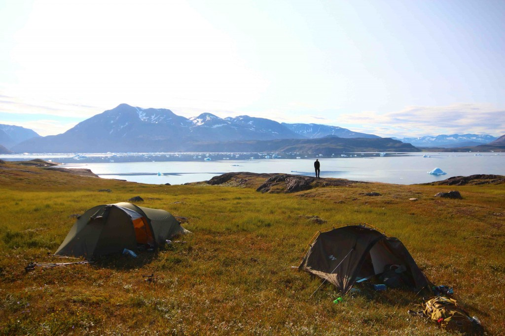 vandretur-grønland