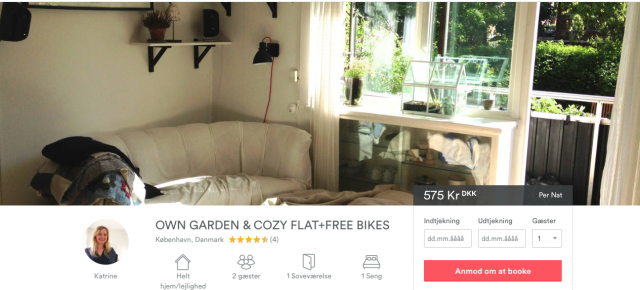 7 tips for succes med Airbnb