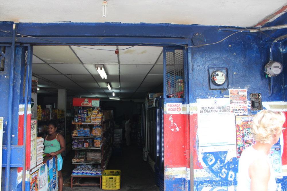 local-shop