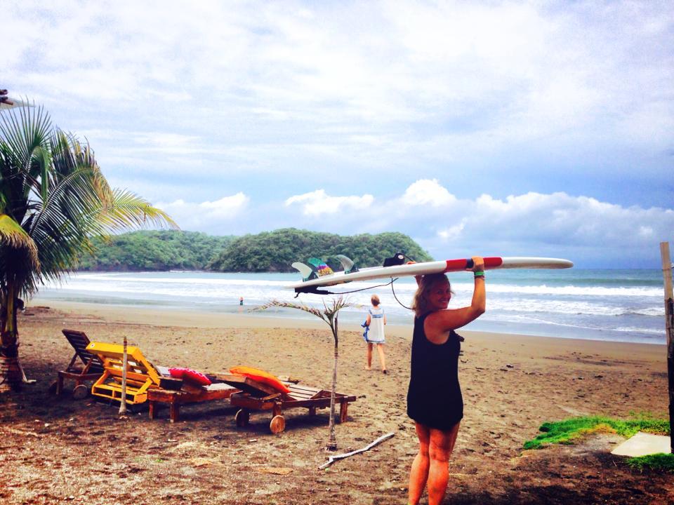 panama-Playa Venao