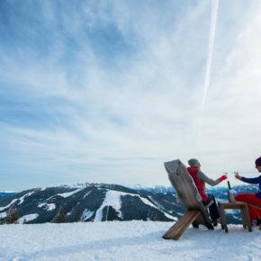 Radstadt rocker skiferien   skiferie i Østrig