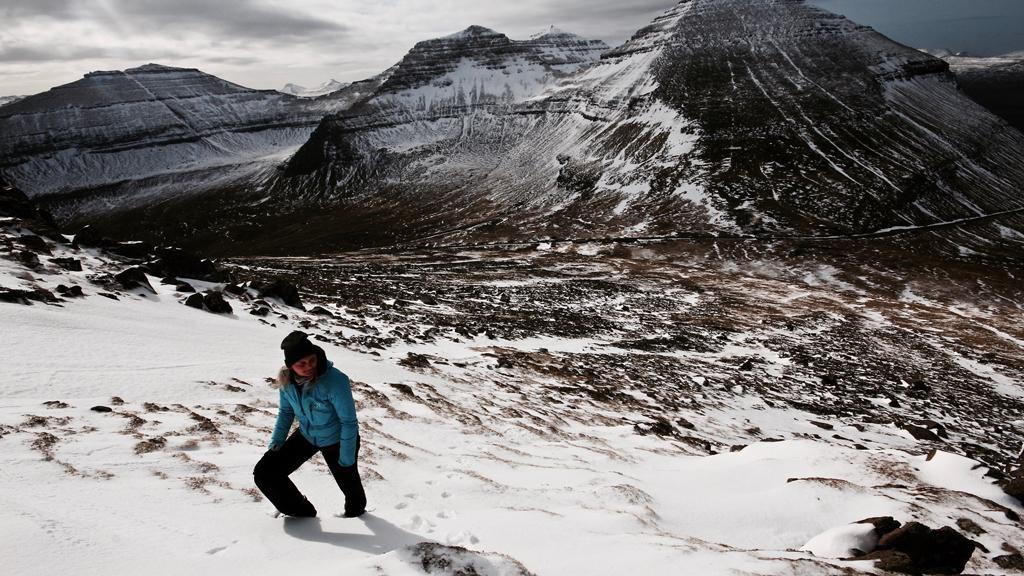 højeste bjerg i danmark