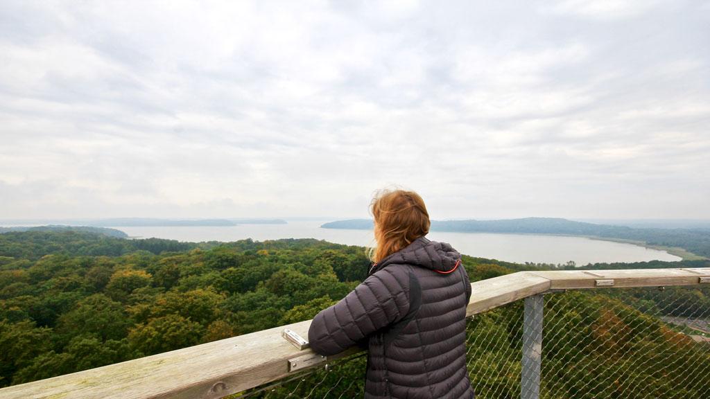 Weekendtur Til Den Charmerende Tyske O Rugen Out N About Rejseblog