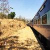 En oplevelse i særklasse på vores indiske togrejse