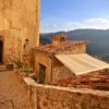 REJSEVLOG: Forladt bjerglandsby blev en arkitektonisk hotelperle